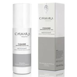 Cleanser Dermopurifying Oily Skin Valomasis prausiklis riebiai odai, 150 ml