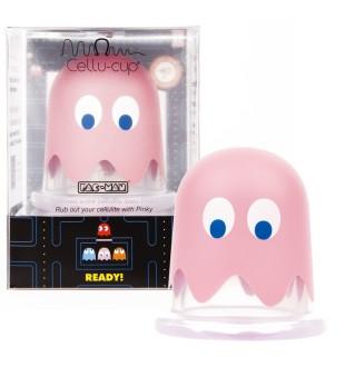 Cellu-cup Pinky Anticeliulitinė taurelė, 1 vnt. | inbeauty.lt