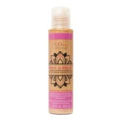 Massage Oil Blizgantis masažinis aliejus, 100 ml
