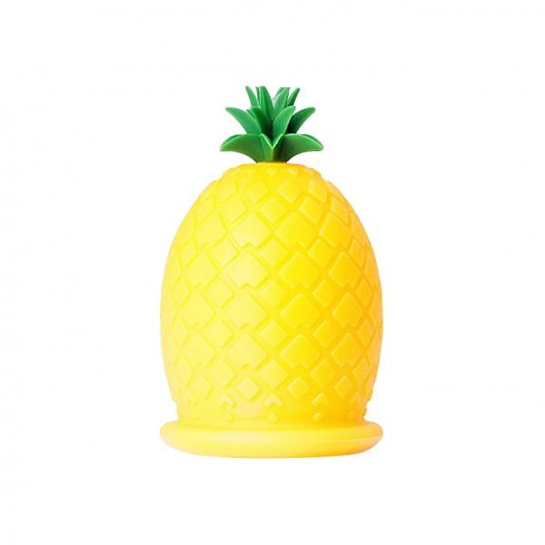 Pineapple Anticeliulitinė taurelė, 1vnt.