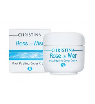 Christina Apsauginis kremas su atspalviu - Rose de Mer, 30 ml | inbeauty.lt