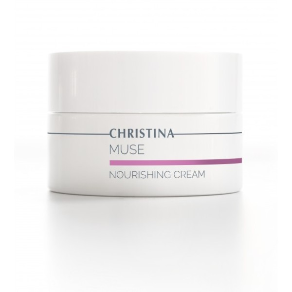 Muse Nourishing Cream Maitinantis kremas, 50 ml