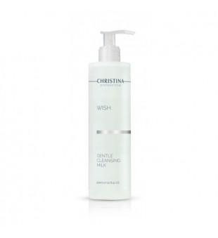 Christina Wish Gentle Cleansing Milk Valomasis pienelis veidui, 200 ml | inbeauty.lt
