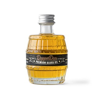 Dapper Dan Beard Oil Barzdos aliejus, 50 ml | inbeauty.lt