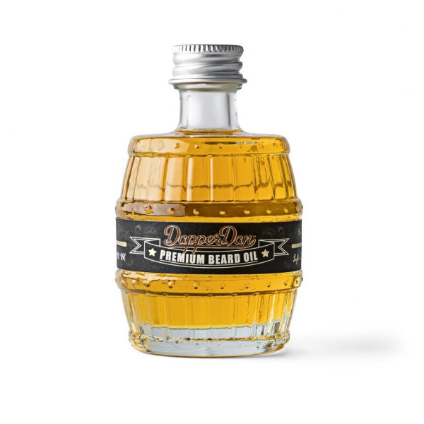 Beard Oil Barzdos aliejus, 50 ml