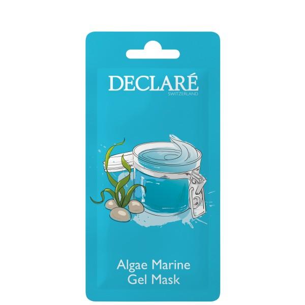 Algae Marine Gel Mask Gelinė veido kaukė, 7ml