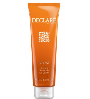 Declaré Boost Shower Gel Dušo gelis, 250ml | inbeauty.lt