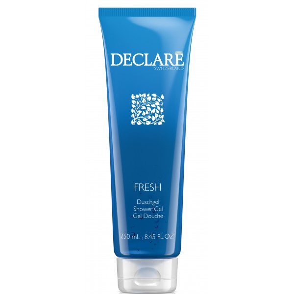Fresh Shower Gel Dušo gelis, 250ml