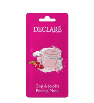 Declaré Goji & Jojoba Peeling Mask Nulupamoji veido kaukė, 7ml | inbeauty.lt