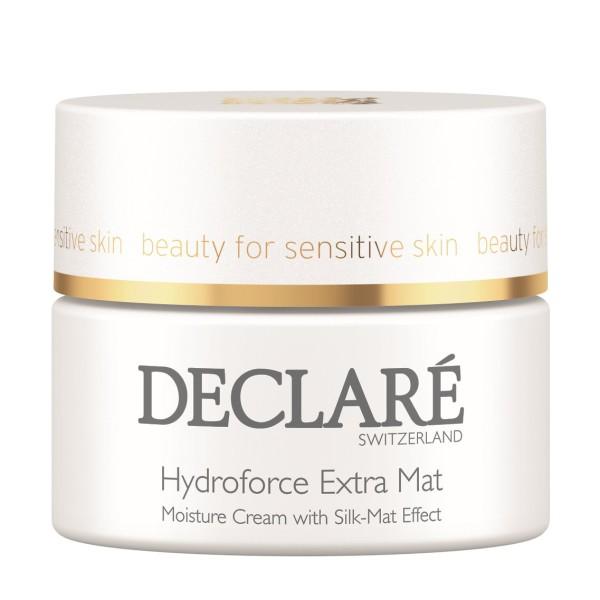Hydroforce Extra Mat Moisture Cream Drėkinamasis veido kremas, 50ml