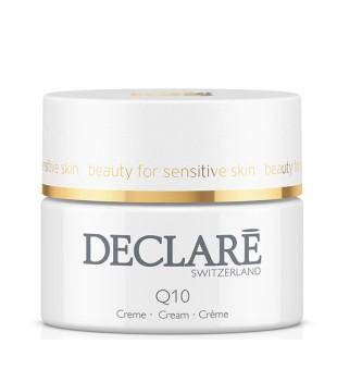Declaré Q10 Cream Veido kremas nuo raukšlių, 50 ml | inbeauty.lt