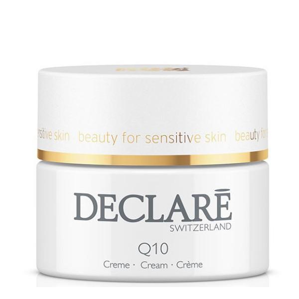 Q10 Cream Veido kremas nuo raukšlių, 50 ml