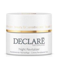 Night Revitalizer Naktinis veido kremas su vitaminų kompleksu, 50 ml