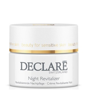Declaré Night Revitalizer Naktinis veido kremas su vitaminų kompleksu, 50 ml | inbeauty.lt