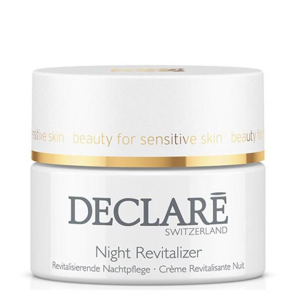 Night Revitalizer Naktinis veido kremas su vitaminų kompleksu, 50 ml