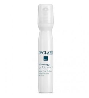 Declaré Daily Energy Eye Fluid Roll-OnPaakių emulsija vyrams, 15 ml | inbeauty.lt