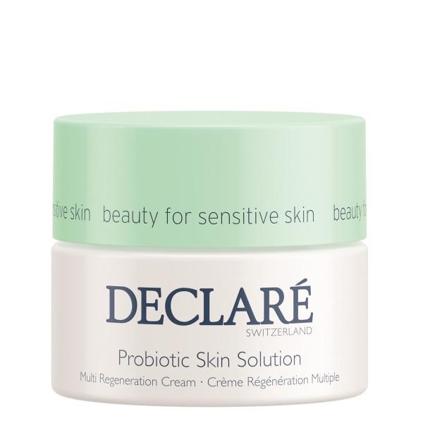 Probiotic Skin Solution Multi Regeneration Cream Regeneruojamasis kremas, 50ml
