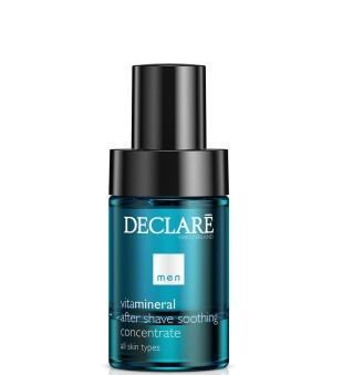 Declaré Vitamineral After Shave Soothing Concentrate Raminamasis serumas po skutimosi, 50 ml | inbeauty.lt