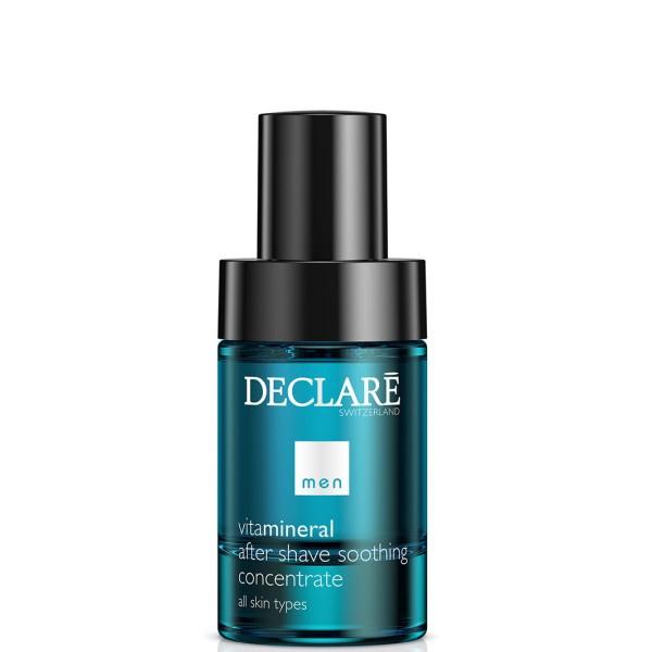 Vitamineral After Shave Soothing Concentrate Raminamasis serumas po skutimosi, 50 ml