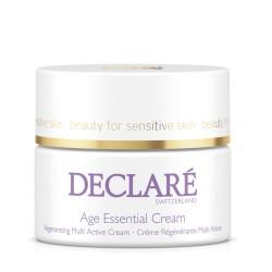 Age Essential Cream Regeneruojantis veido kremas nuo raukšlių, 50 ml