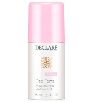 Declaré Deo Forte Rutulinis dezodorantas, 75 ml | inbeauty.lt