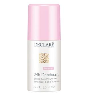 Declaré 24h Deodorant Švelnus rutulinis dezodorantas, 75 ml | inbeauty.lt