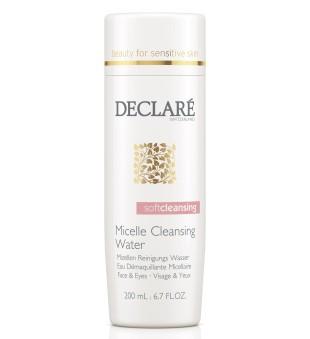 Declaré Micele Cleansing Water Valomasis micelinis vanduo, 200 ml | inbeauty.lt