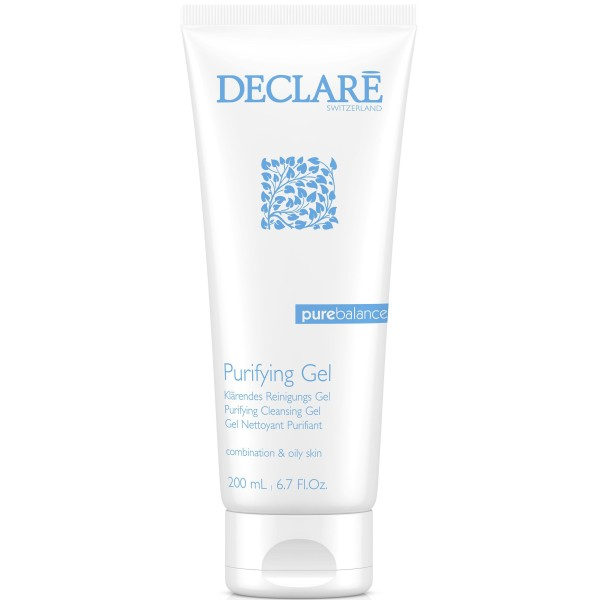 Purifying Gel Valomasis veido prausiklis, 200 ml