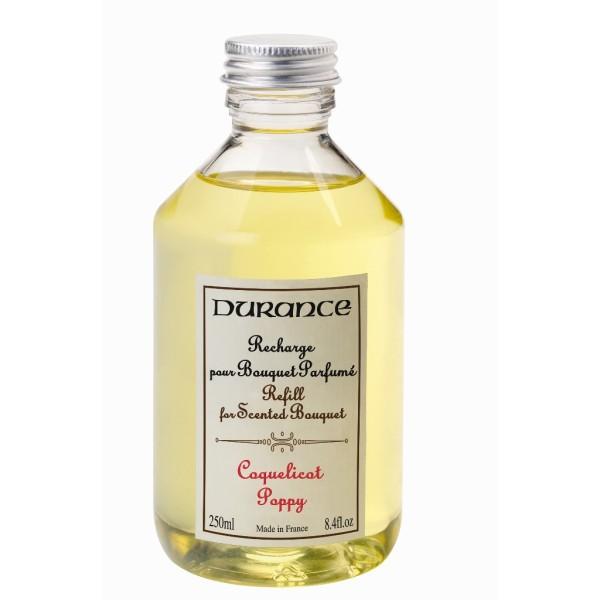 Refill For Scented Bouquet Poppy Namų kvapo papildymas, 250 ml