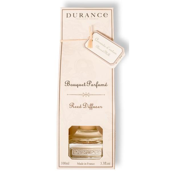 Reed Diffuser Almond Milk Namų kvapas, 100ml