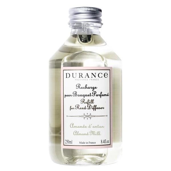 Refill for Reed Diffuser Almond Milk Namų kvapo papildymas, 250ml