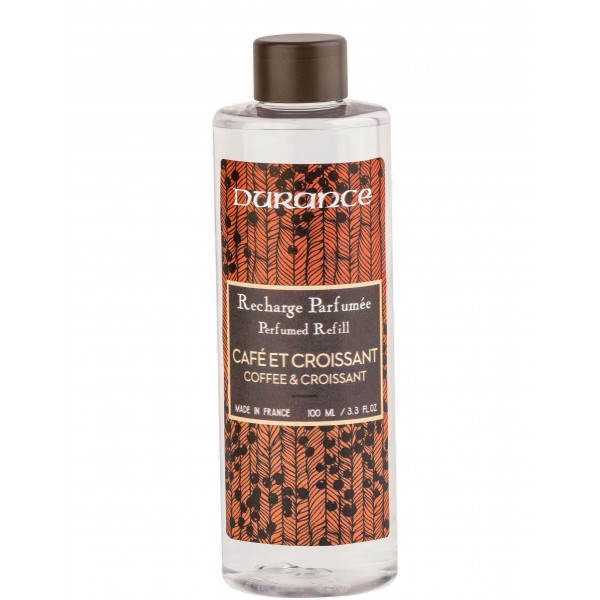 Perfumed Refill Coffee & Croissant Namų kvapo papildymas, 250ml