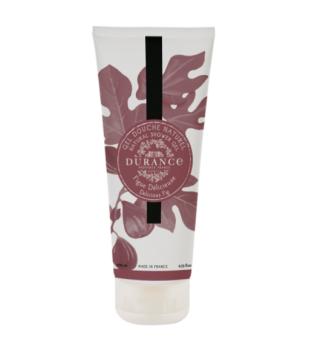 Durance Natural Shower Gel Delicious Fig Dušo gelis, 200 ml | inbeauty.lt
