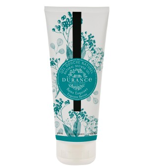 Durance Natural Shower Gel Exquisite Berries Dušo gelis, 200 ml | inbeauty.lt
