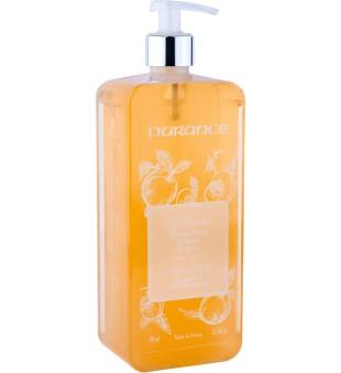 Durance Shower Gel With Peach Extract Dušo gelis, 750 ml | inbeauty.lt