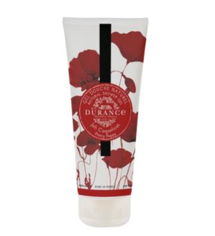 Durance Natural Shower Gel Pretty Poppyl Dušo gelis, 200 ml | inbeauty.lt