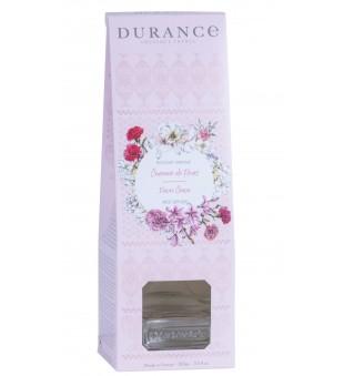 Durance Reed Diffuser Flower Crown Namų kvapas, 100ml   inbeauty.lt