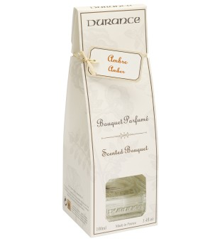 Durance Scented Bouquet Amber Namų kvapas, 100 ml | inbeauty.lt