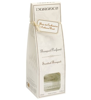 Durance Scented Bouquet Cashmere Wood Namų kvapas, 100 ml | inbeauty.lt