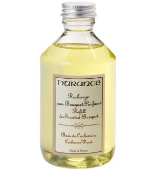 Durance Refill For Scented Bouquet Cashmere Wood Namų kvapo papildymas, 250 ml | inbeauty.lt