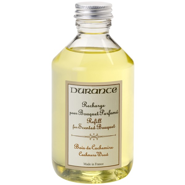 Refill For Scented Bouquet Cashmere Wood Namų kvapo papildymas, 250 ml