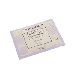 Perfumed Envelope Lavender Kvapnusis vokas, 1 vnt.