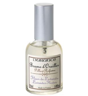 Durance Pillow Perfume Lavender Flower Patalynės kvepalai, 50 ml | inbeauty.lt