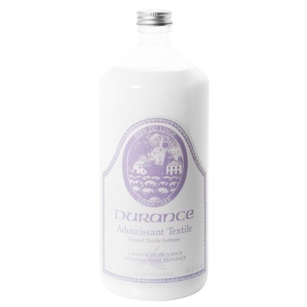 Scented Textile Softener With Lavender Skalbinių minkštiklis, 1 l