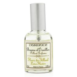 Liepžiedžių aromato kvepalai patalynei, 50 ml