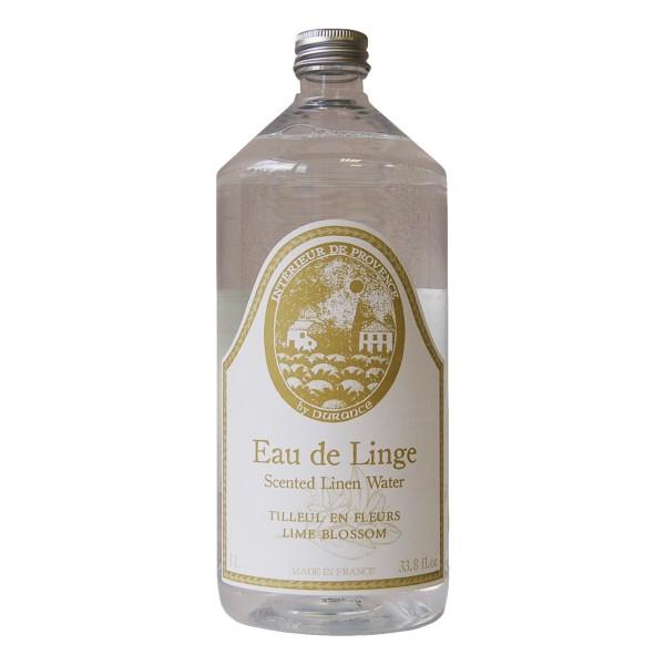 Scented Linen Water Lime Blossom Skystas skalbiklis, 1 l