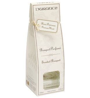 Durance Scented Bouquet Precious Wood Namų kvapas, 100 ml | inbeauty.lt