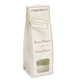 Durance Scented Bouquet Pink Grapefruit Namų kvapas, 100 ml | inbeauty.lt
