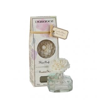 Durance Scented Flower Camelia Poppy Namų kvapas, 100 ml | inbeauty.lt