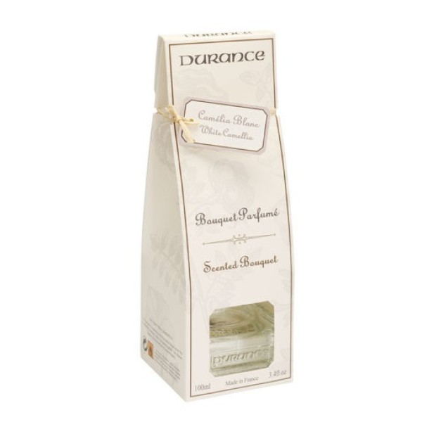 Namų kvapas – White Camelia, 100 ml
